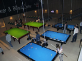 Snooker & Billiard Center