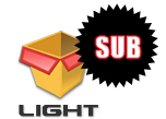 Microinvest Склад Light SUB
