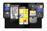 Мобилни устройства за мобилна търговия и разносна търговия